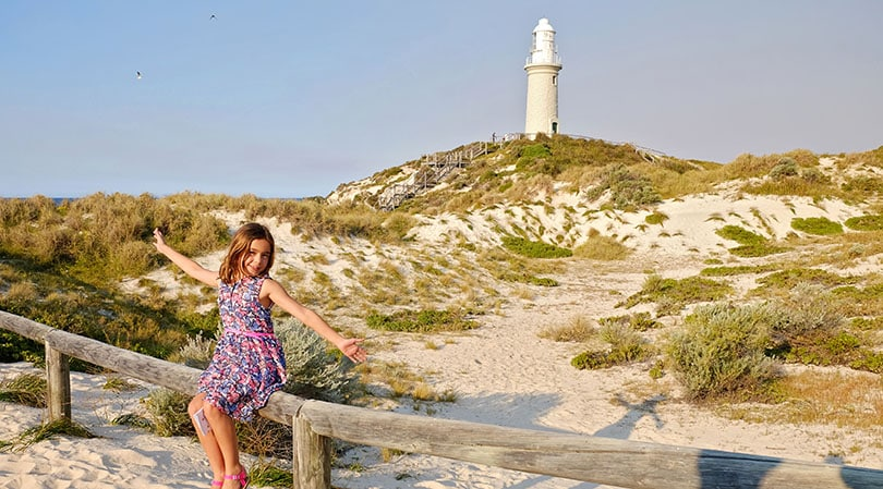 One Of The Best Islands To Visit In Australia What Do At Rottnest Island