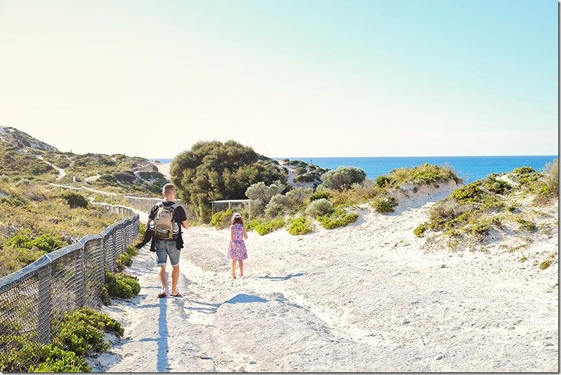 What to do at Rottnest Island