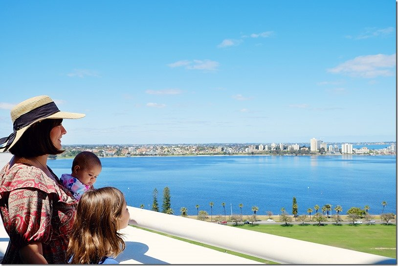 family accommodation perth wa - Novotel Perth Langley