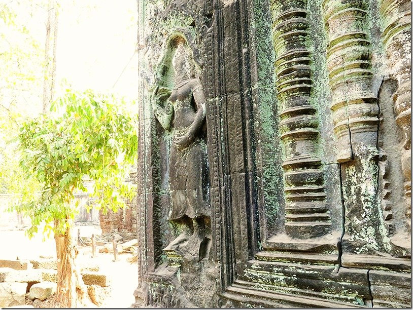 tomb raider cambodia temple