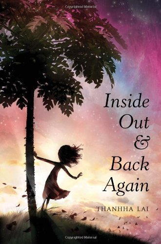 Inside Out and Back Again by Thanhha Lai vietnamese books