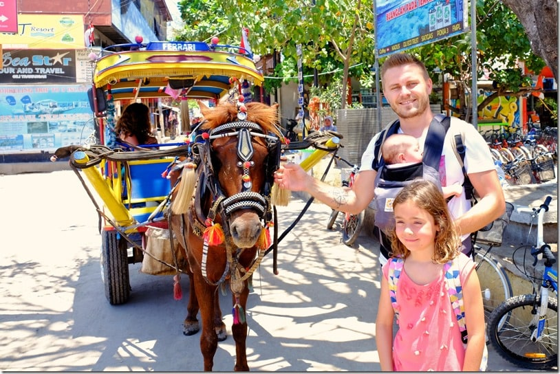 Gili-T-Horse-Carriage-Ride