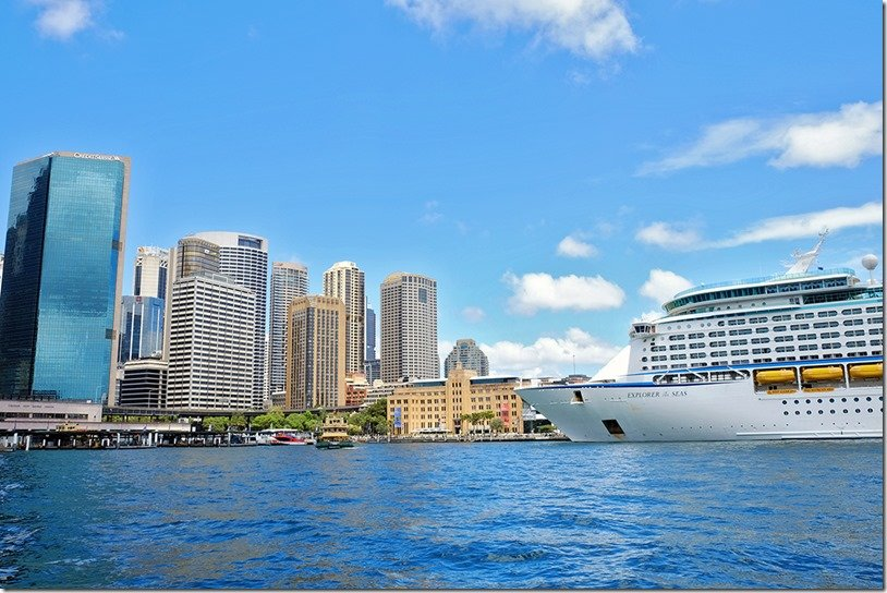 The Top 3 Must-See Sydney Landmarks | Sydney Opera House, Sydney Harbour Bridge & The Rocks!