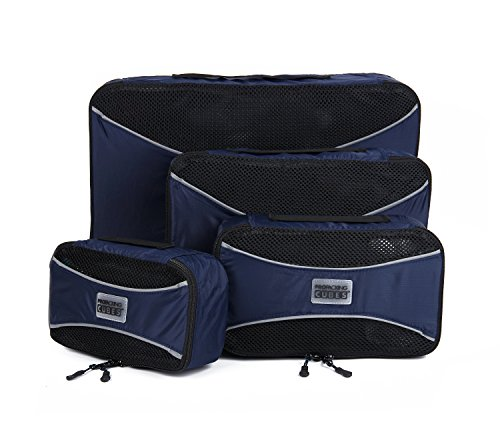 PRO Travel Packing Cubes   Best Travel Packing Products