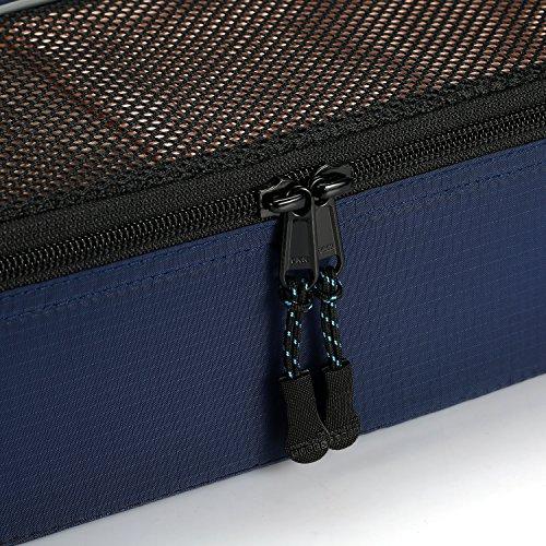PRO Luggage Cubes