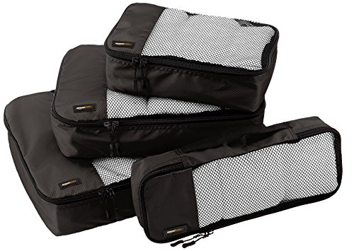 AmazonBasics Packing Cube | Luggage Packing Cubes