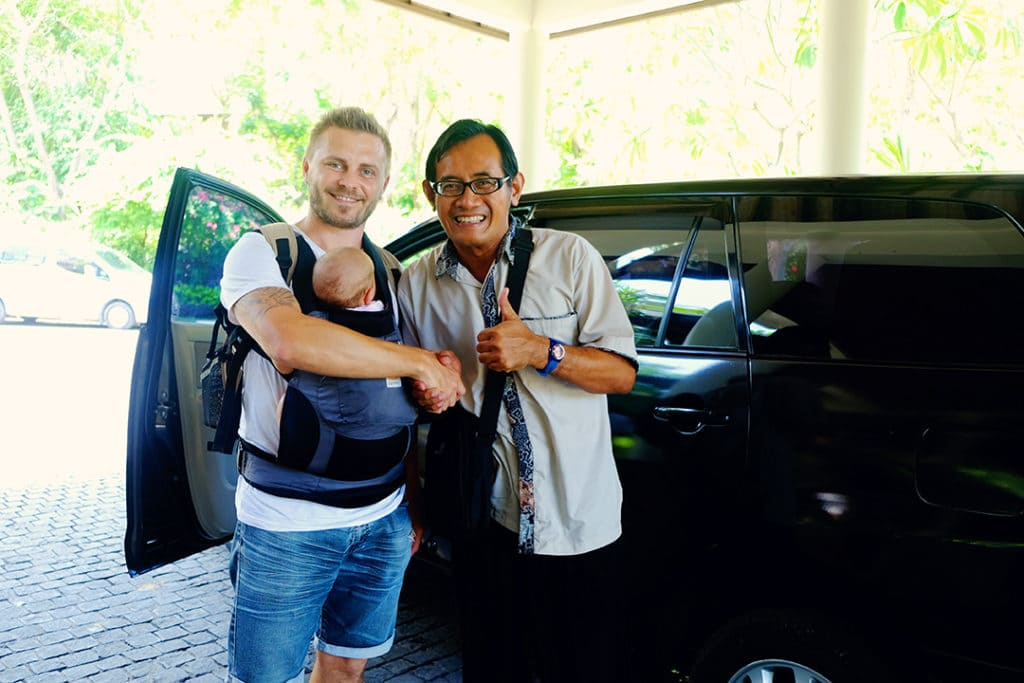 Stories about Local Way of Bali Life