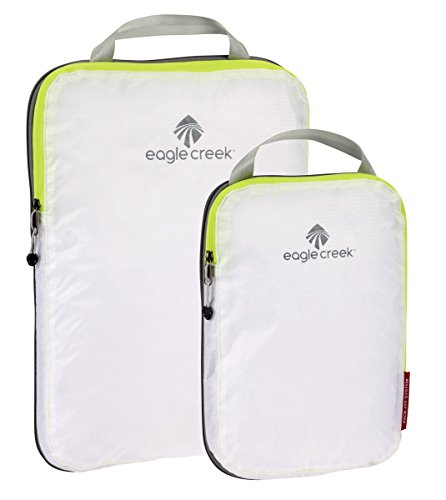 Eagle Creek Pack-It Specter Compression Cube Set | Best Packing Cubes for Travel