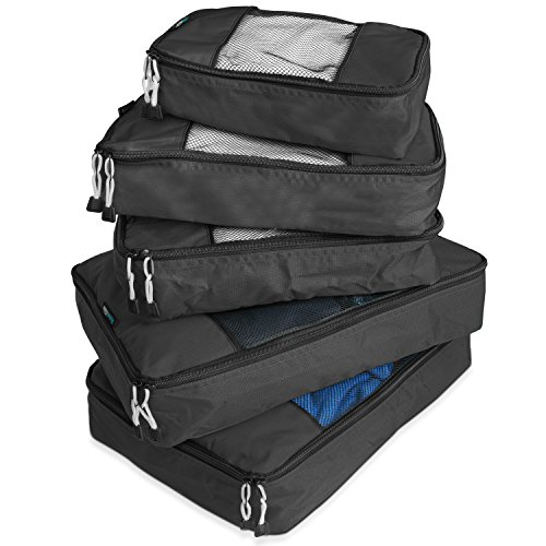 TravelWise Packing Cube   Travel Packing Cubes