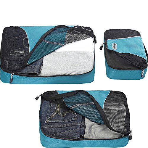 eBags Luggage Cubes