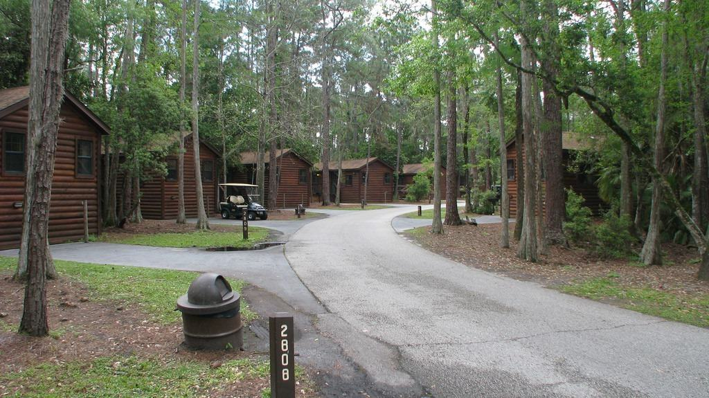 Fort Wilderness Resort