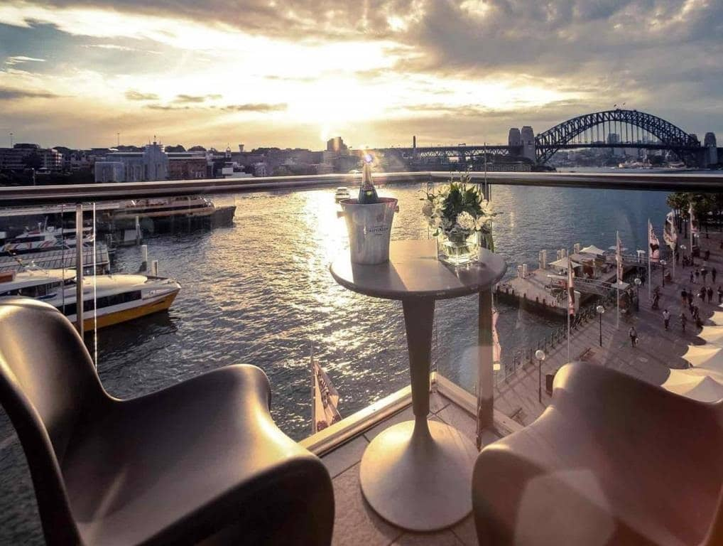 Top 5 Circular Quay Hotels Where To Stay In Sydney