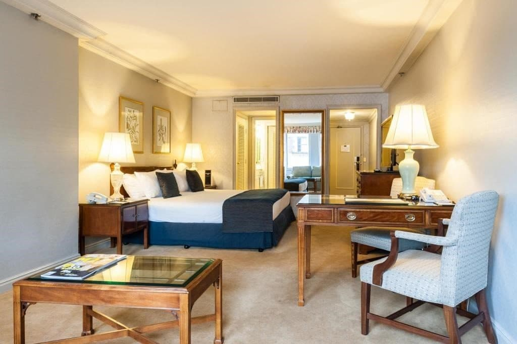 Sir Stamford at Circular Quay | Luxury Hotels Sydney