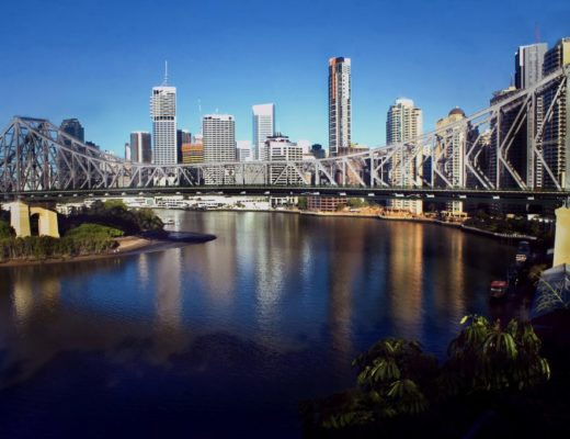 Fun things to do in Brisbane with Kids