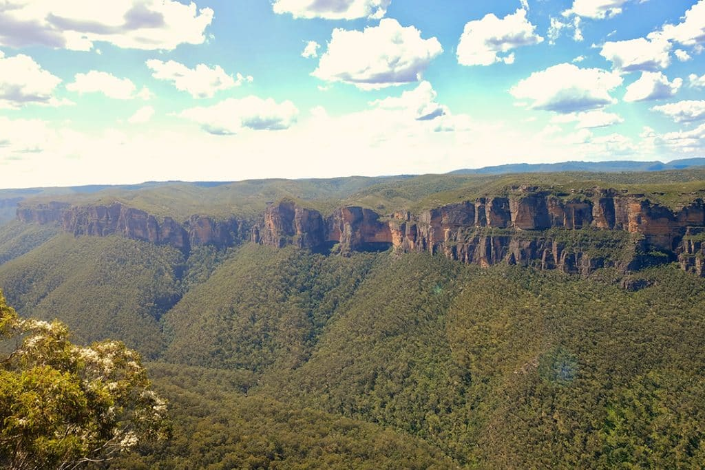Anvil Lookout | Visit Blue Mounains NSW