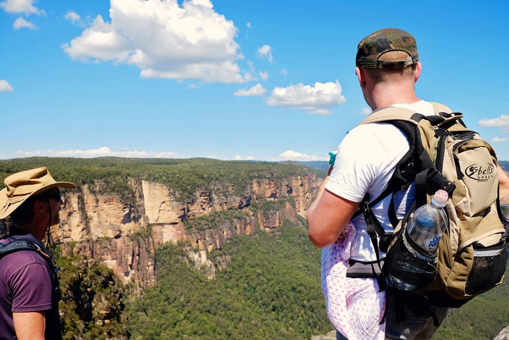 ButterBox Walk | Blue Mountains Day Trip Itinerary