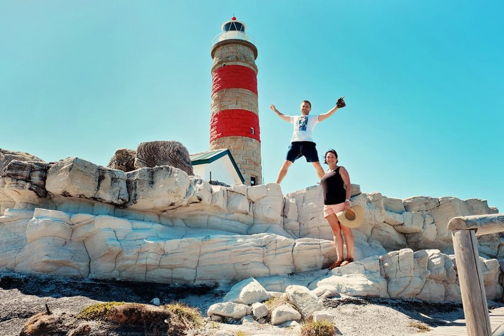 Things to do on Moreton Island | Visit the Cape Moreton Lighthouse