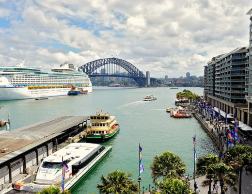 Cirular Quay Hotels | Where to Stay in Sydney Australia