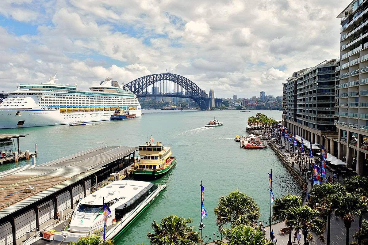 North Sydney Hotels Close To Ferry