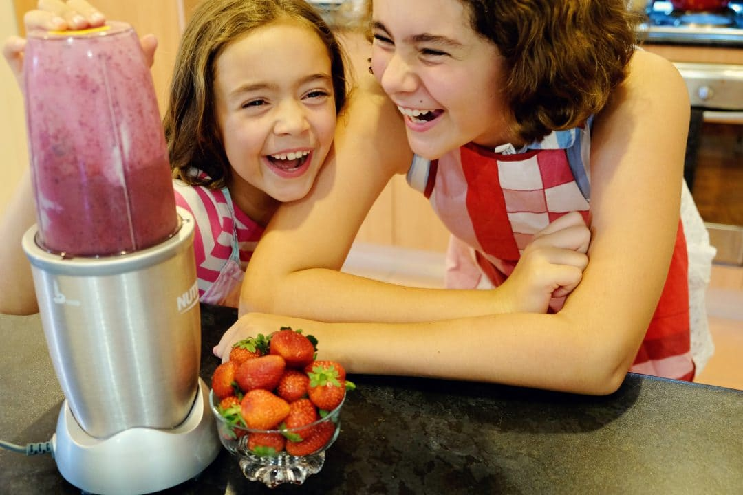 Health Star Rating | Cooking Healthy Family Recipes
