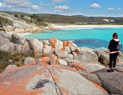 East of Tasmania | Best Places to Visit in Tasmania