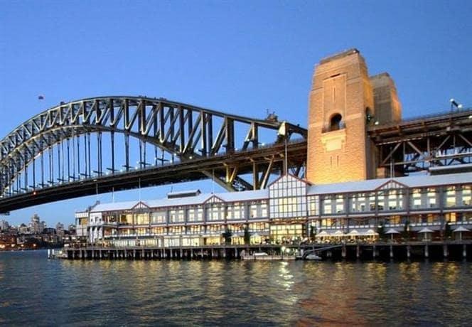 Pier One Sydney Harbour | Hotels near Harbour Bridge