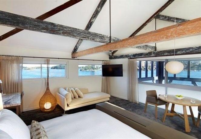 Accommodation near Sydney Harbour Bridge | Pier One Sydney