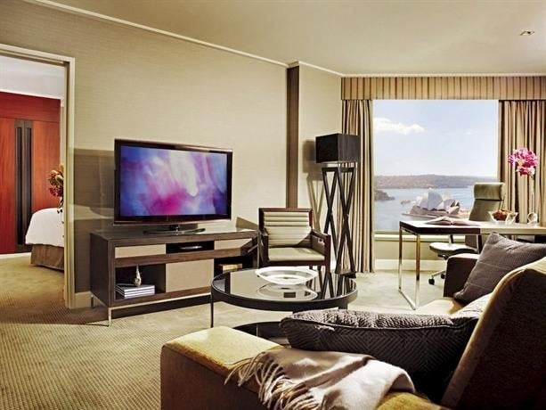 Where to Stay in Sydney | Sydney Hotels 5 Star Rating | Four Seasons Sydney