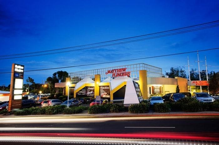 Matthew-Flinders-Hotel