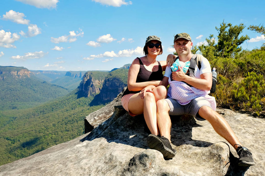 Sydney Day Trips | Blue Mountains Day Trip