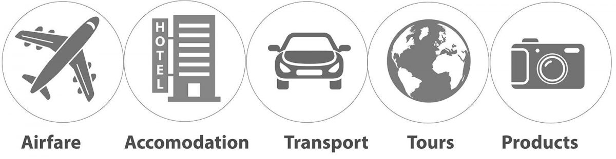 Travel Resources Top Logo