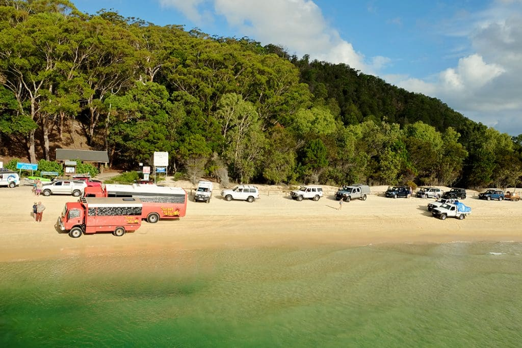 Islands near Brisbane | Visit Moreton Bay