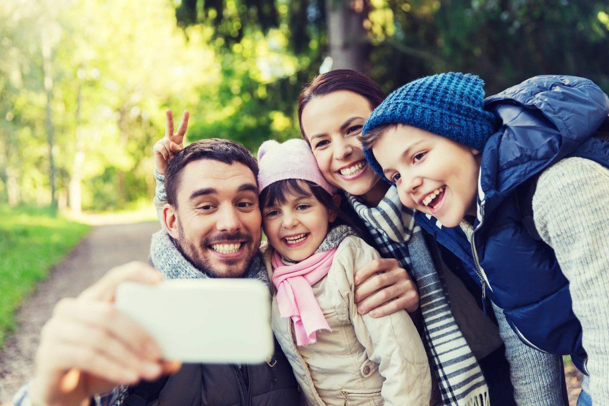 Make Family Memories on your Family RV Trip