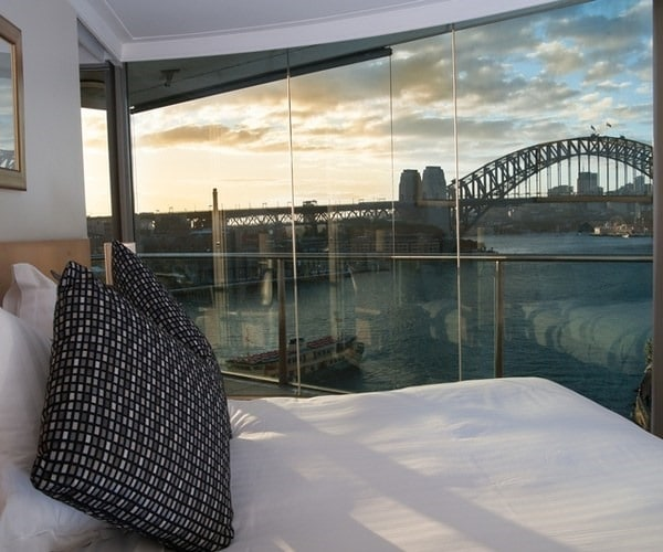Harbour Walk Apartments: Top 5 Hotels Near Sydney Harbour Bridge