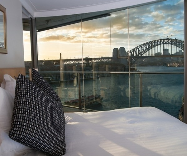 Pullman Quay Grand Sydney Harbour | 5 Star Hotels in Sydney