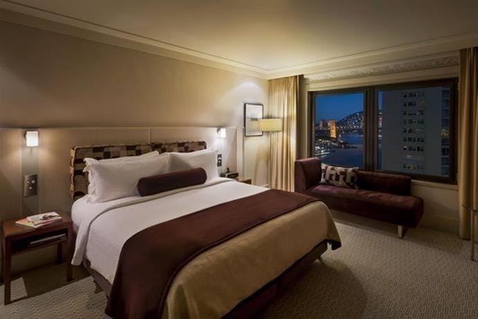 Hotels near Sydney Opera House | Intecontinental Sydney Guest Room