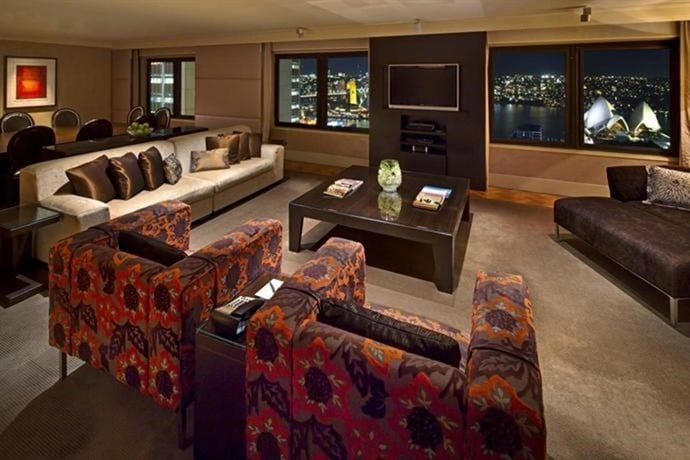 Intercontinental Sydney | Hotels near Sydney Opera House