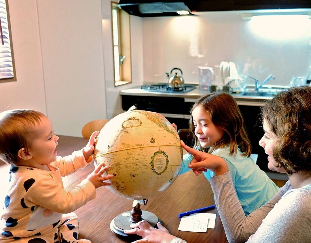 Kids Airbnb