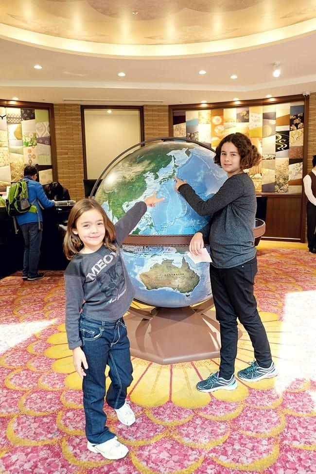 Shiba Park Hotel 151 Globe