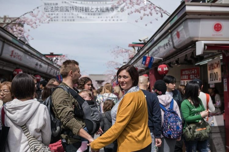 Asakusa - Best Local Tours from Tokyo
