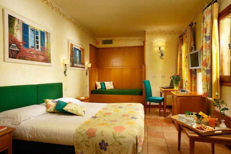 Hotel Santa Maria - Rome with Kids