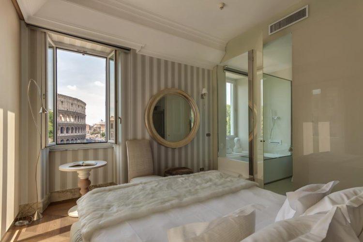 Hotel Pallazzo Manfredi - Rome with kdis