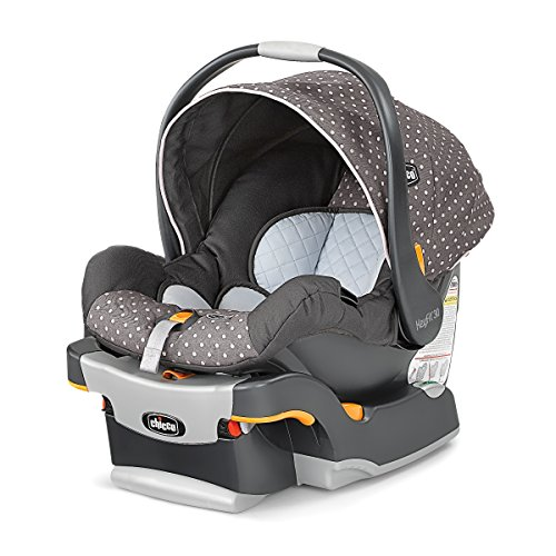 The best travel car seat