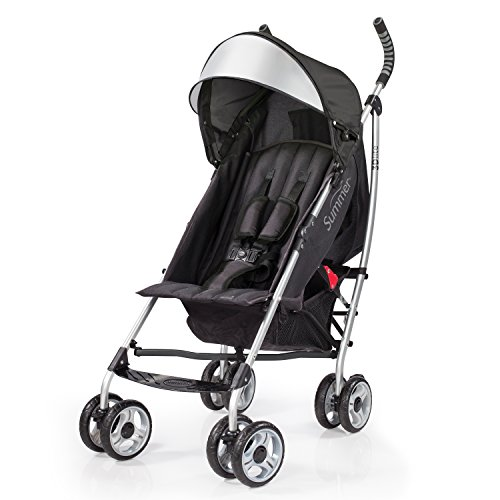 The Best Travel Pram