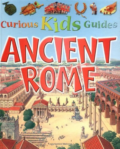 Ancient Rome with kids