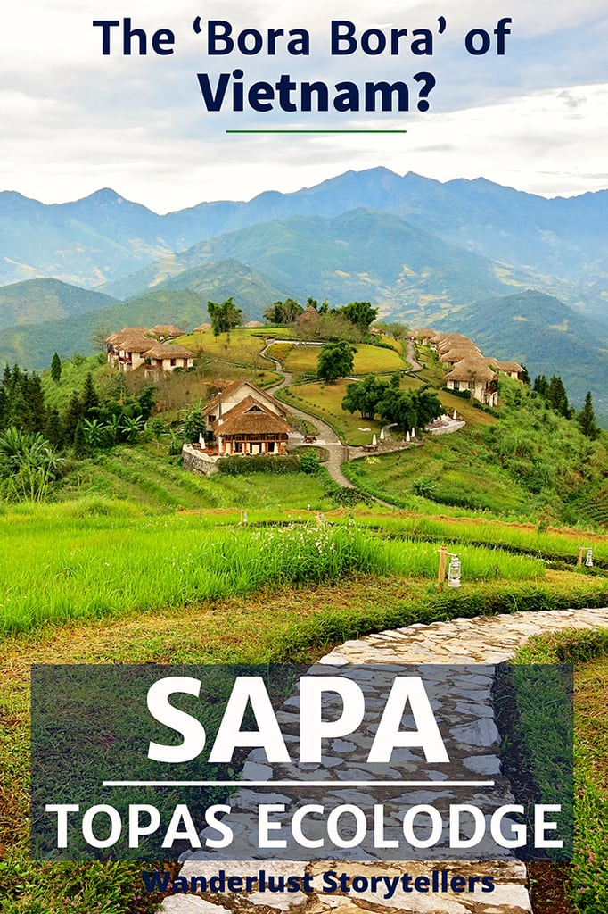 For a unique, sensational setting why not base yourself at Topas Ecolodge during your Sapa travels. It is a beautiful Vietnam Accommodation luxury resort that has an eco-focus twist.  A perfect base to enjoy some Sapa Trekking through the Hmong villages!