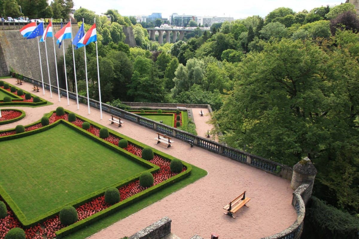 Luxembourg 3