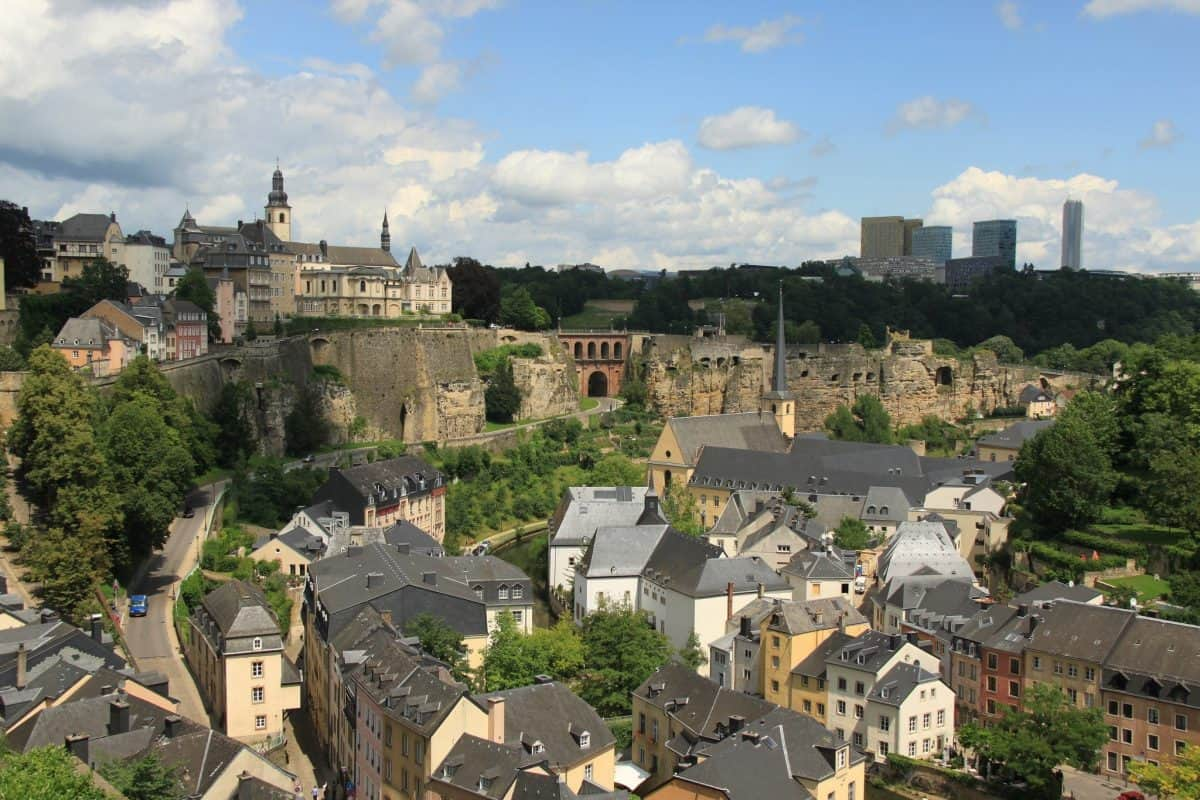 Luxembourg 8