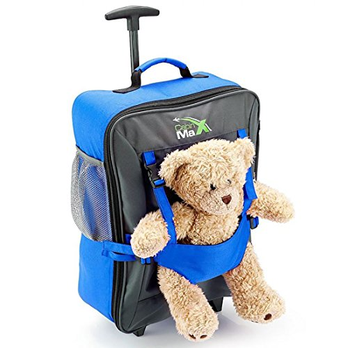 The top 10 smartest and most practical kids cabin bags for Best cabin luggage