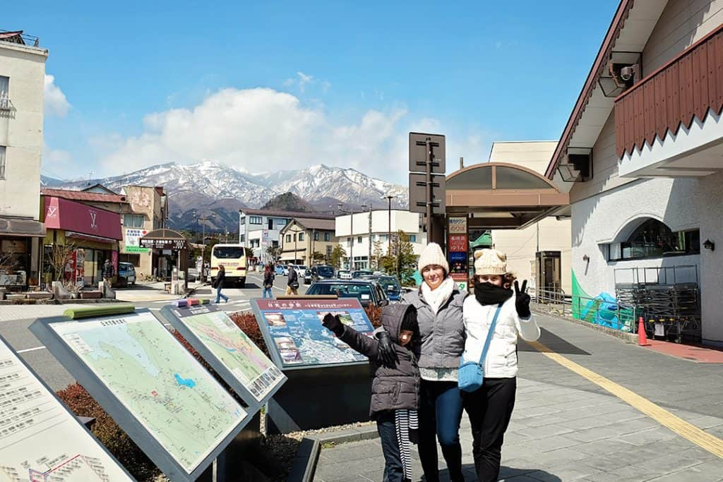 Top Things to do in Nikko Japan
